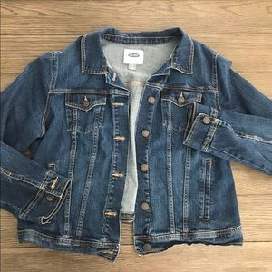 Old Navy Denim Jacket